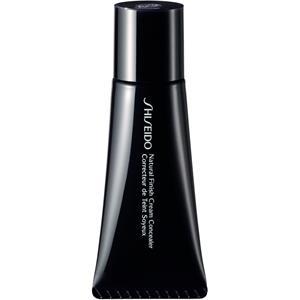 Shiseido - Augenmake-up - Natural Finish Cream Concealer