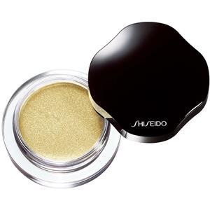 Shiseido - Augenmake-up - Shimmering Cream Eye Color
