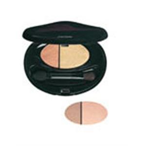 Shiseido - Augenmake-up - Silky Eye Shadow Duo