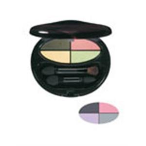 Shiseido - Augenmake-up - Silky Eye Shadow Quadro
