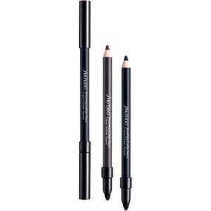 Shiseido - Oog make-up - Smoothing Eyeliner Pencil