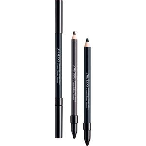 Shiseido - Augenmake-up - Smoothing Eyeliner Pencil
