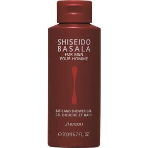 Shiseido - Basala - Shower Gel