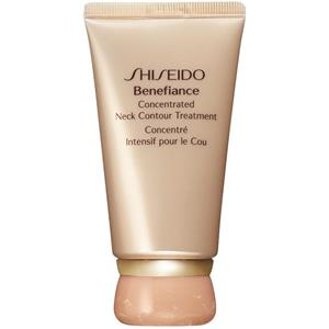 Shiseido - Benefiance - Concentrated Neck Contour Treatment
