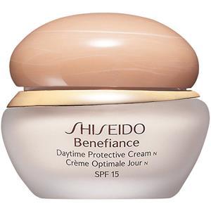 Shiseido - Benefiance - Daytime Protective Cream N