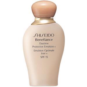 Shiseido - Benefiance - Daytime Protective Emulsion N