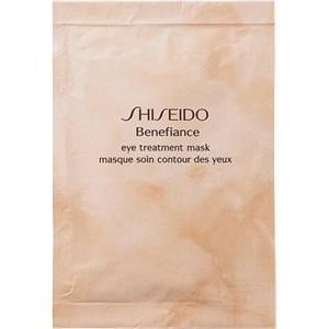 Shiseido - Benefiance - Eye Treatment Mask