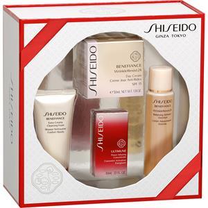 Shiseido - Benefiance - Gift Set