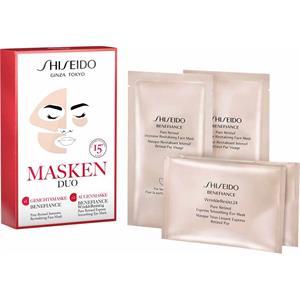 Shiseido - Benefiance - Mask Duo