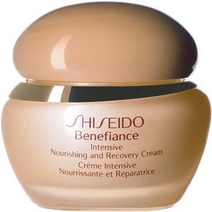 Shiseido - Benefiance - Nourishing & Recovery Cream