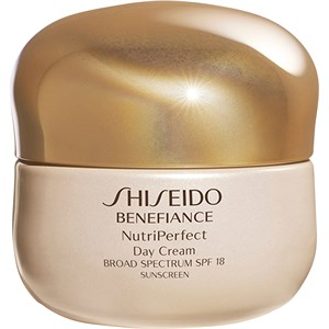Shiseido - Benefiance NutriPerfect - NutriPerfect Day Cream SPF 15