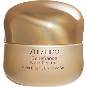 Shiseido - Benefiance NutriPerfect - NutriPerfect Night Cream