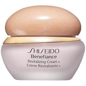 Shiseido - Benefiance - Revitalizing Cream
