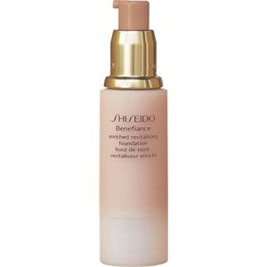 Shiseido - Benefiance - Revitalizing Foundation