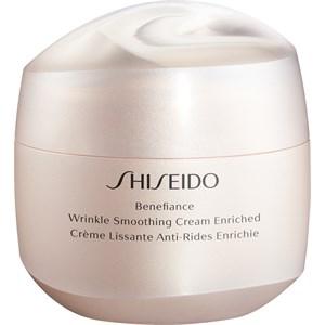 Shiseido - Benefiance - Wrinkle Smoothing Cream Enriched