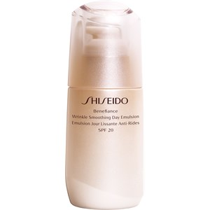 Shiseido - Benefiance - Wrinkle Smoothing Day Emulsion SPF 20