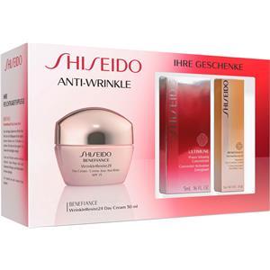 Shiseido - Benefiance WrinkleResist 24 - Anti-Wrinkle Set