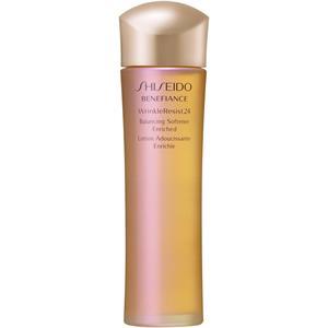 Shiseido - Benefiance WrinkleResist 24 - Balancing Softener Enriched