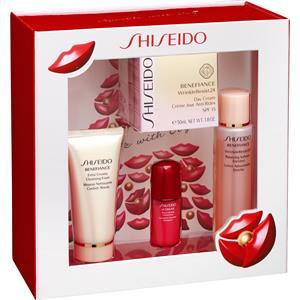 Shiseido - Benefiance WrinkleResist 24 - Geschenkset