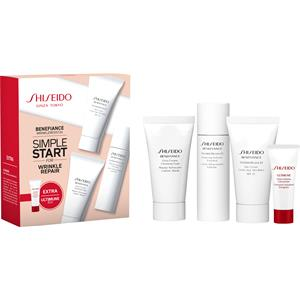 Shiseido - For her - Gift Set