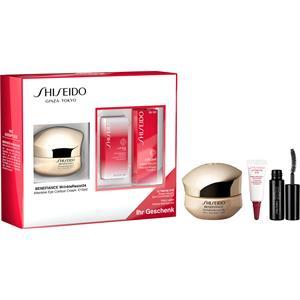 Shiseido - Benefiance WrinkleResist 24 - Coffret cadeau