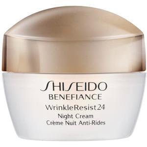 Shiseido - Benefiance WrinkleResist 24 - Night Cream