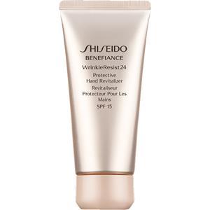 Shiseido - Benefiance WrinkleResist 24 - Protective Hand Revitaliser