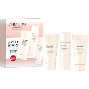 Shiseido - Benefiance WrinkleResist 24 - Starter Kit