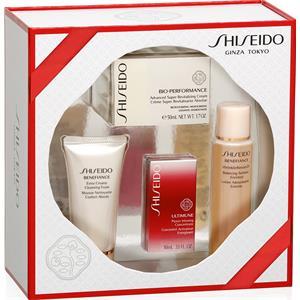 Shiseido - Bio-Performance - Geschenkset