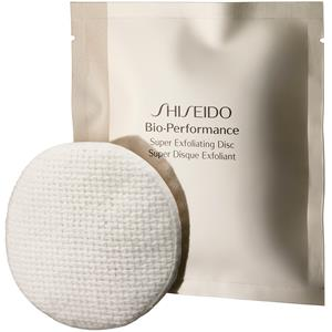Shiseido - Bio-Performance - Super Exfoliating Discs