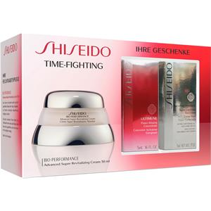 Shiseido - Bio-Performance - Time-Fighting Set