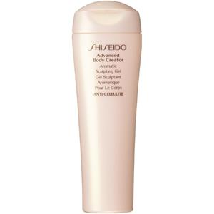 Shiseido - Body Creator - Aromatic Sculpting Gel