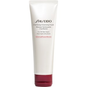 Shiseido - D-Preparation - Clarifying Cleansing Foam