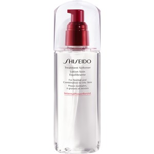 Shiseido - D-Preparation - Treatment Softener