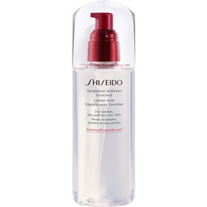 Shiseido - D-Preparation - Treatment Softener Enriched