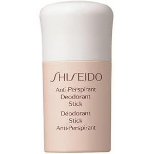 Shiseido - Deodorants - Anti-Perspirant Deodorant Stick