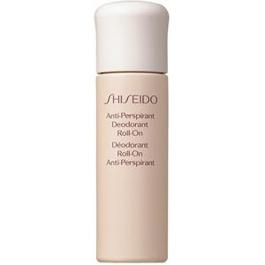 Shiseido - Deodorants - Antiperspirant Deodorant Roll-On