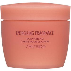 Shiseido - Energizing Fragrance - Body Cream