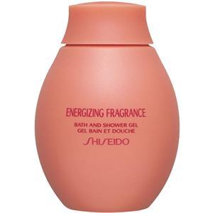 Shiseido - Energizing Fragrance - Shower Gel