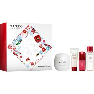 Shiseido - Essential Energy - Gift Set