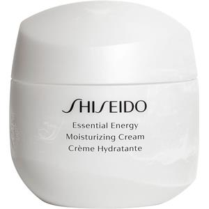 Shiseido - Essential Energy - Moisturizing Cream