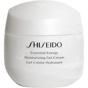 Shiseido - Essential Energy - Moisturizing Gel Cream