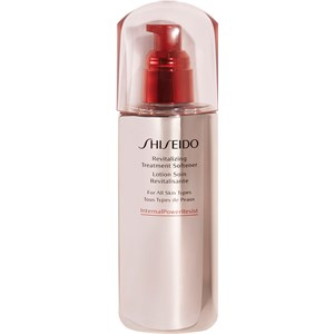 Shiseido - Softener & Balancing Lotion - Revitalizing Treatment Softener