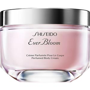 Shiseido - Women - Body Cream