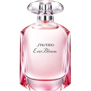 Shiseido - Damen - Ever Bloom Eau de Parfum Spray
