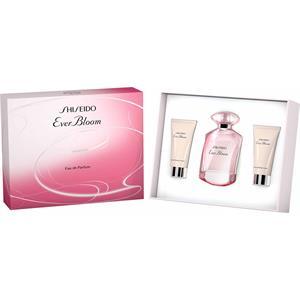 Shiseido - Ever Bloom - Geschenkset