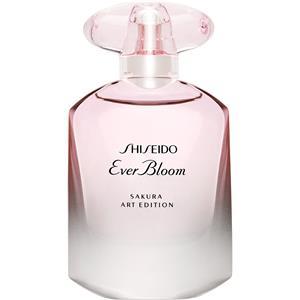 Shiseido - Ever Bloom - Eau de Parfum Spray