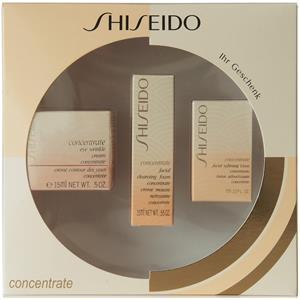 Shiseido - Facial Concentrate - Geschenkset
