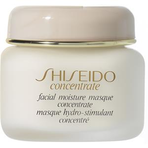 Shiseido - Facial Concentrate - Moisture Masque