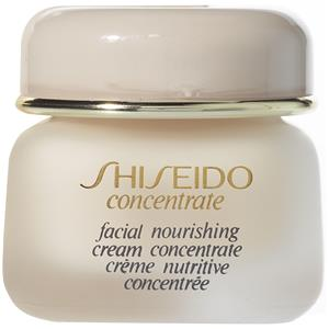 Shiseido - Facial Concentrate - Nourishing Cream
